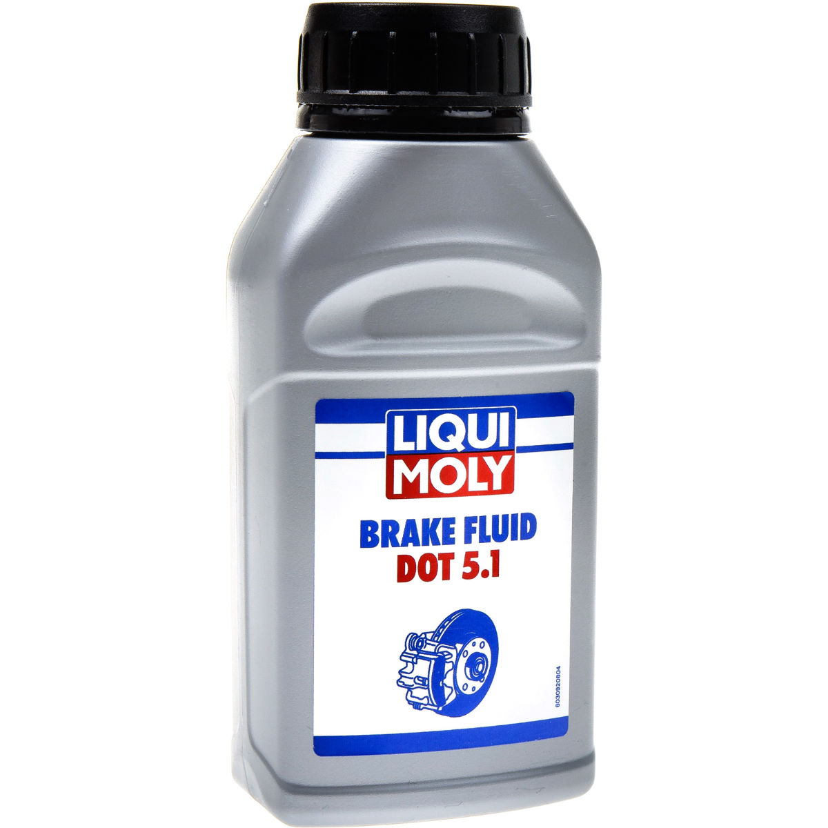 Bleed Kit Liqui Moly 250ml DOT 5.1 Brake Fluid - Aceites de freno