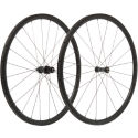 Fast Forward Carbon F3R Tubular 30mm SP Wheelset