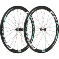 Fast Forward Carbon F4 Tubular 45mm SP Wheelset