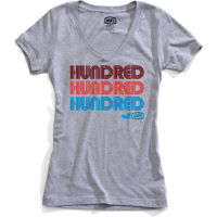 100% Womens Hundred T-Shirt