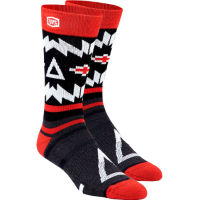 100% Jeronimo Athletic Socks