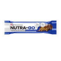 Nutramino Low Sugar Protein Bars (15 x 48g)