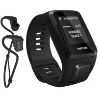 TomTom Spark 3 Music GPS Fitness Watch + Bluetooth Headph