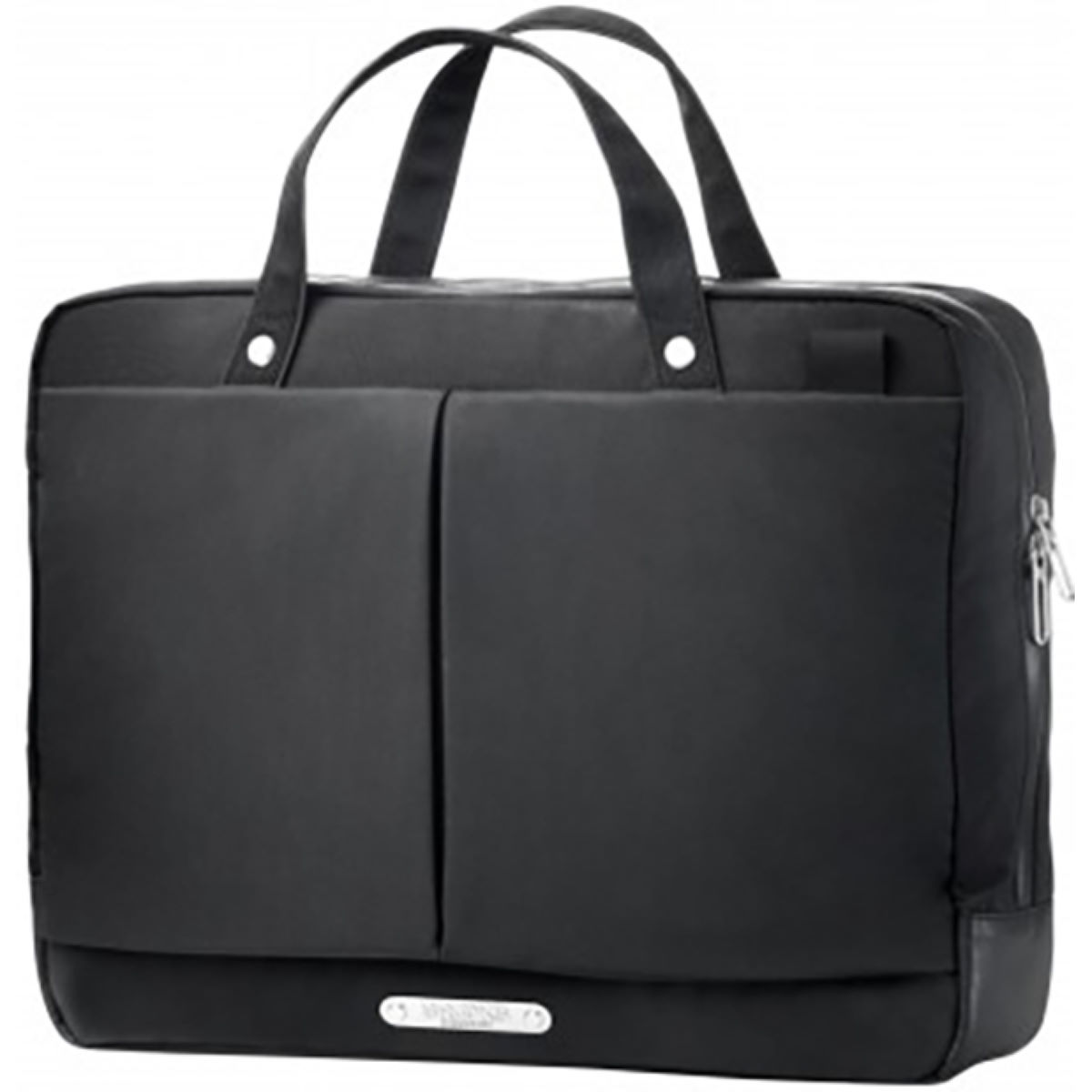 Brooks England New Street Briefcase - Bandoleras