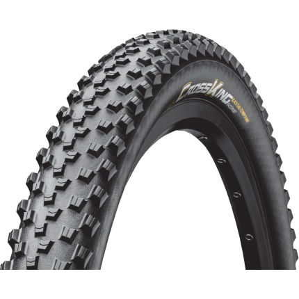 Continental X King Folding MTB Tyre - RaceSport