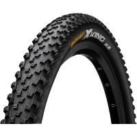picture of Continental Cross King Folding MTB Tyre - ProTection