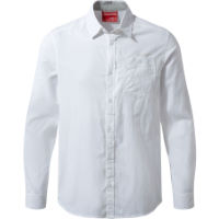Craghoppers NosiLife Tatton Long Sleeved Shirt