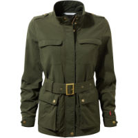 Craghoppers Womens NosiLife Safari Jacket