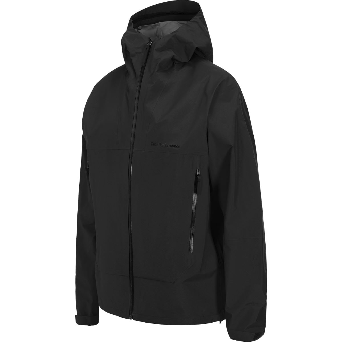 Peak Performance Northern Jacket - L Black | Waterproof Jackets