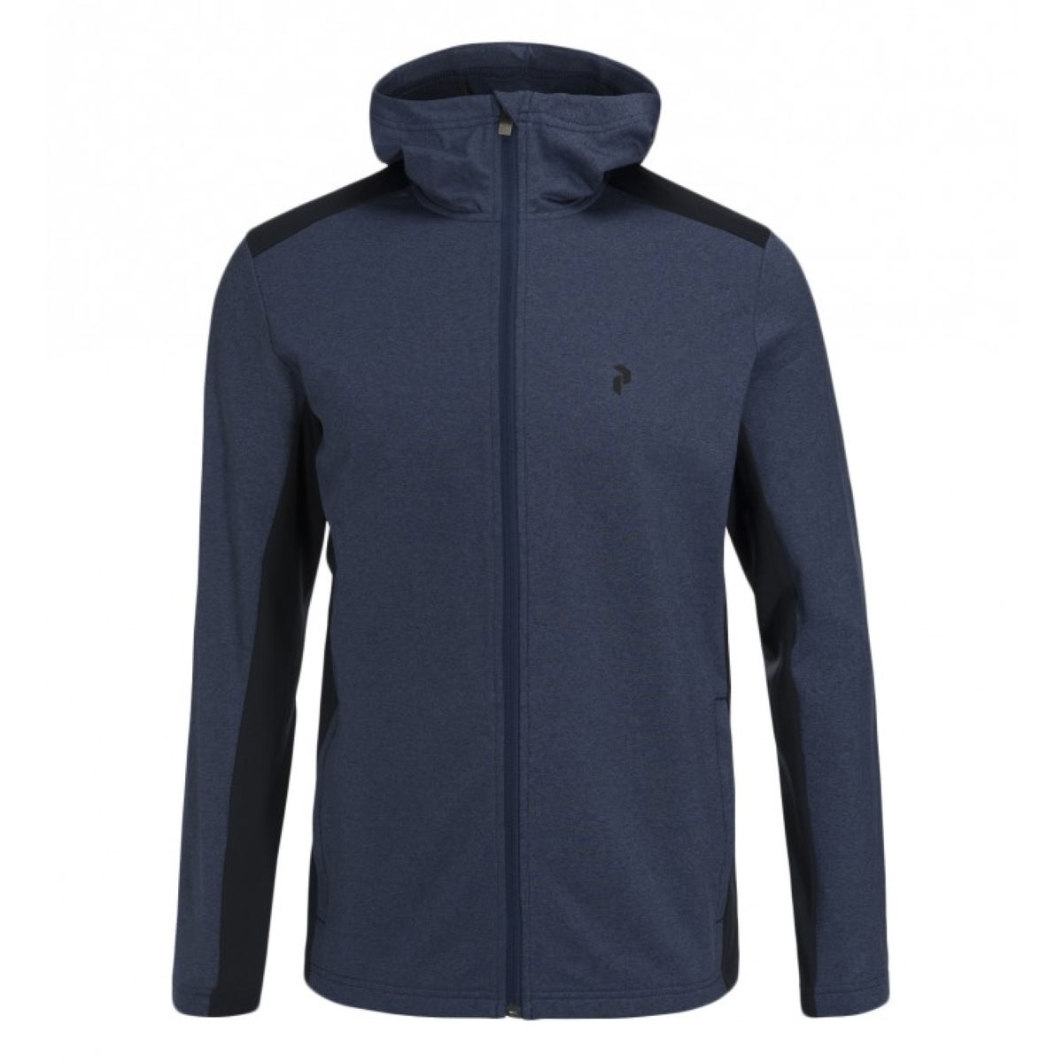 Peak Performance Ace Hood - XL Thermal Blue Melange |