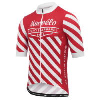 Maillot Morvélo 10 Year Celebration 85