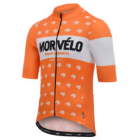 Morvelo 10 Year Celebration Jersey - Ronde
