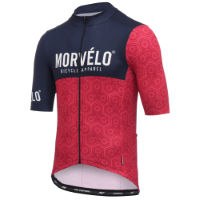 Morvelo 10 Year Celebration Jersey - Double Good