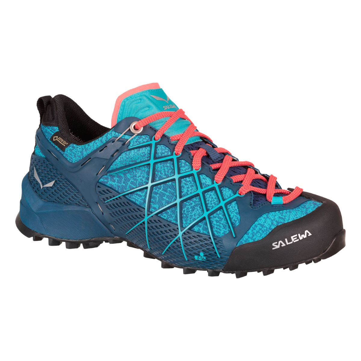 Salewa Women's Wildfire GTX Shoes - Zapatillas
