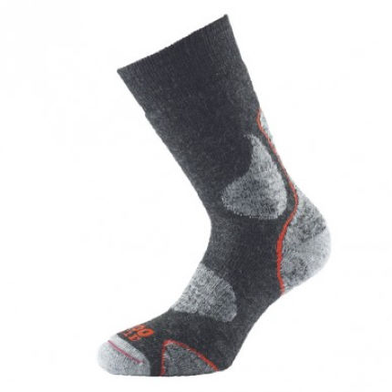 1000 Mile 3 Season Walk Sock