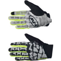 Northwave Access Skeleton Original Full Finger Gloves