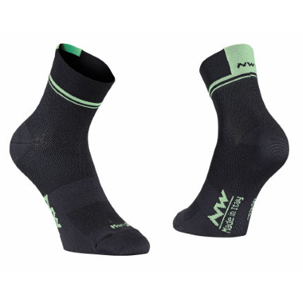 Northwave Access Logo 2 Socks