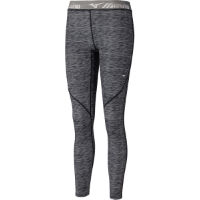 Mizuno Womens Impulse Printed Long Tight