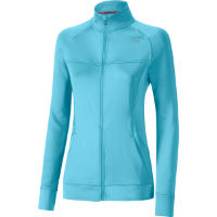 Mizuno Womens Alpha Knit Jacket