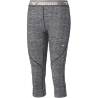 Mizuno Womens Impulse 3/4 Printed Tight