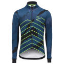 dhb Blok Windproof Softshell - Chevron