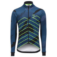 Giacca dhb Blok Windproof Softshell Chevron