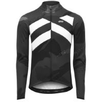 dhb Blok Long Sleeve Jersey - Strike