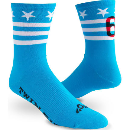 Twin Six Freedom Machine Socks