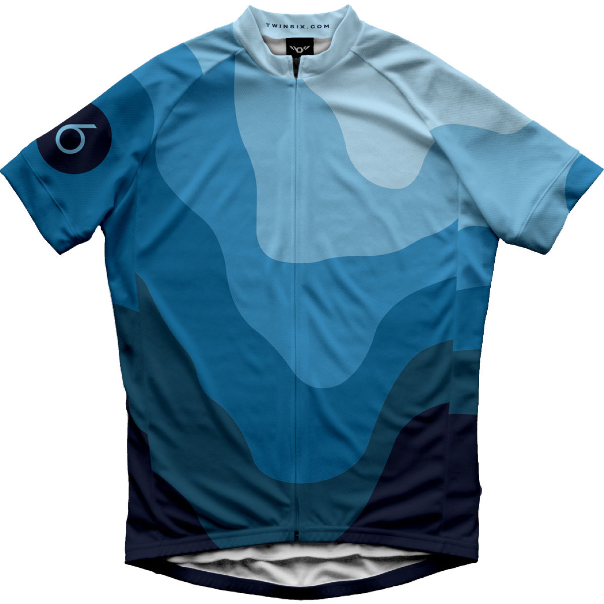 Twin Six The HC Short Sleeve Jersey - Maillots