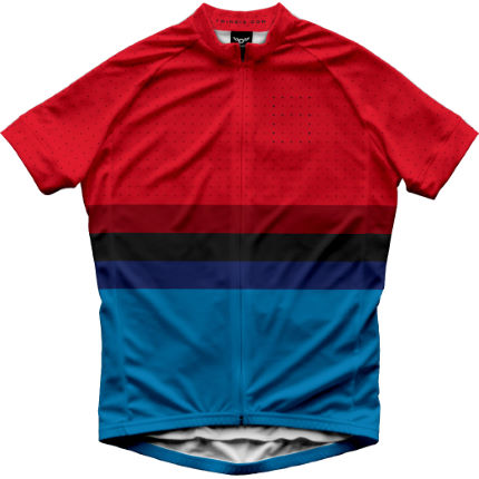 Twin Six The Soloist Short Sleeve Jersey