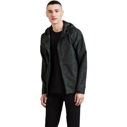 Levi's Commuter Pro Echelon Windbreaker Jacket