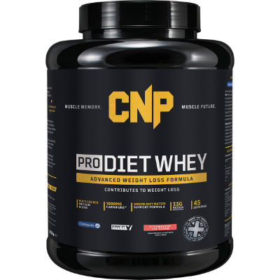 cnp-pro-whey-1kg-molkenprotein