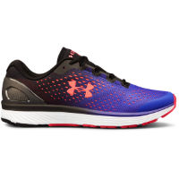 Under Armour Girls Charged Bandit 4 Run Shoe