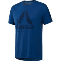 Camiseta de manga corta Reebok AC Graphic Move