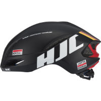 picture of HJC Furion Lotto Soudal Helmet
