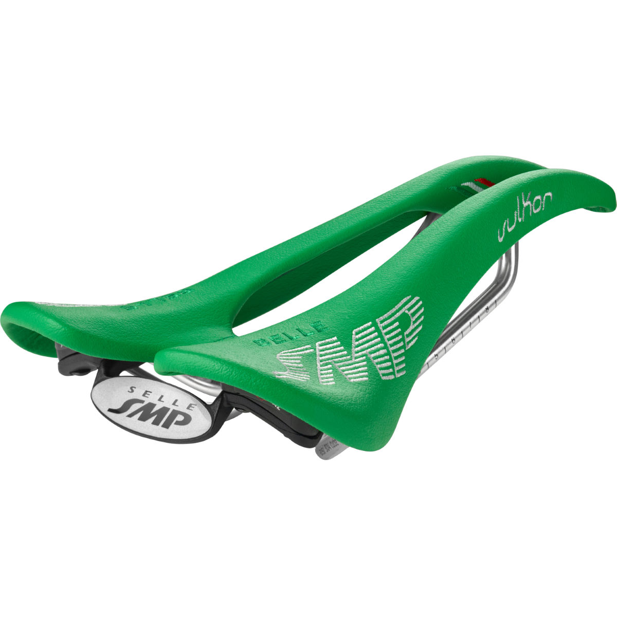 Selle Selle SMP Vulkor - 266 x 136mm Italian Green