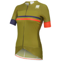 Sportful Exclusive Womens Retro Classic Jersey