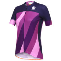 Sportful Exclusive Womens Diagonal Jersey