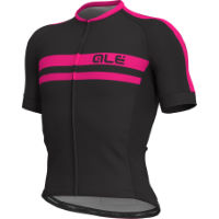 Alé Exclusive Block Stripe Jersey