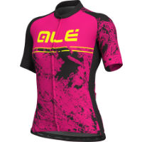 Alé Womens Exclusive Splat Jersey