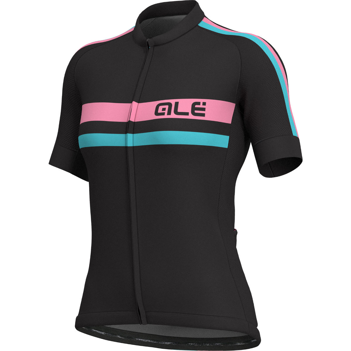 Maillot Alé Exclusive Block Stripe para mujer - Maillots