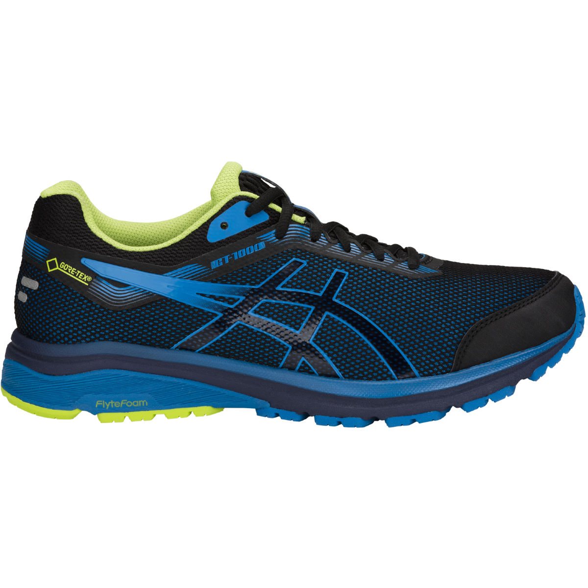 Asics GT-1000 7 GTX Shoes - Zapatillas de running