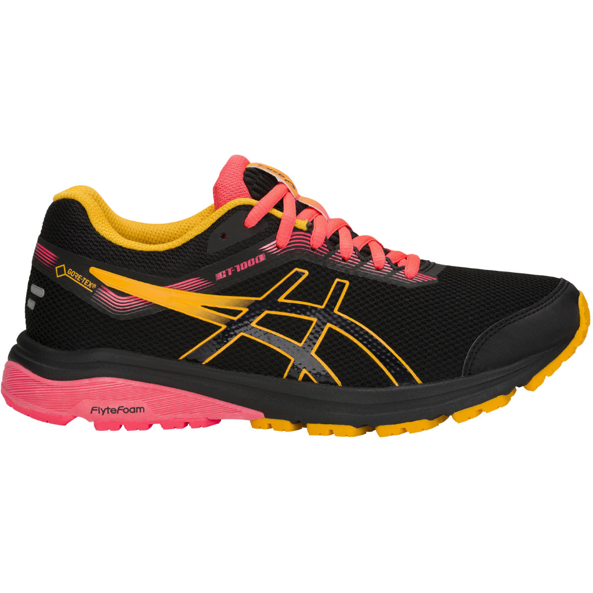 Asics Women's GT-1000 7 GTX Shoes - Zapatillas de running