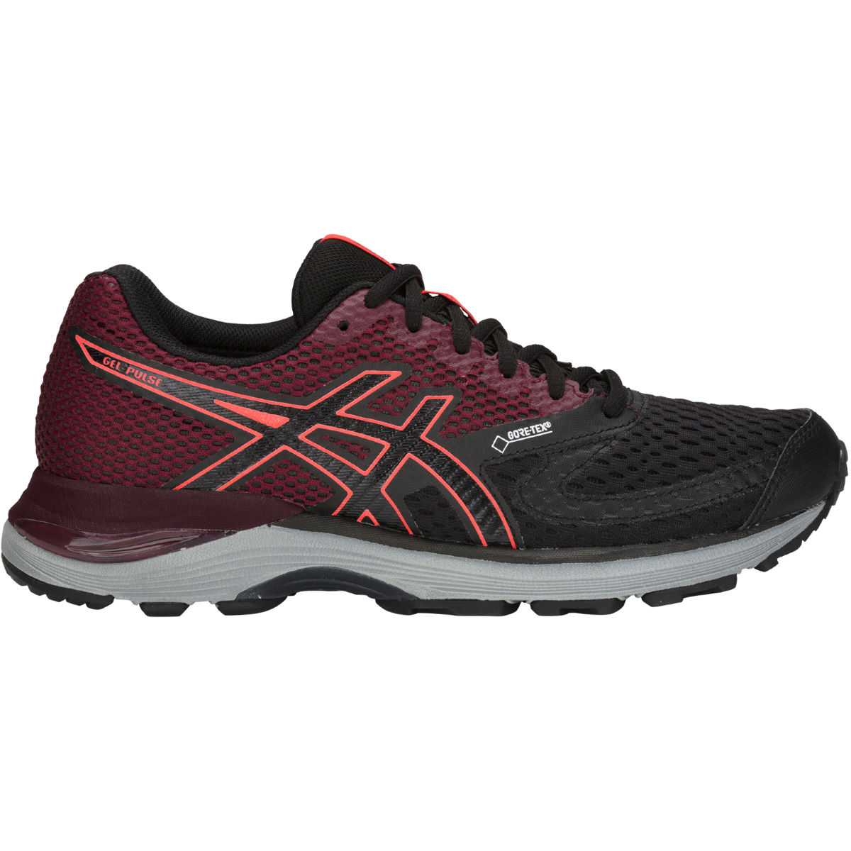 Asics Women's Gel-Pulse 10 GTX Shoes - Zapatillas de trail running