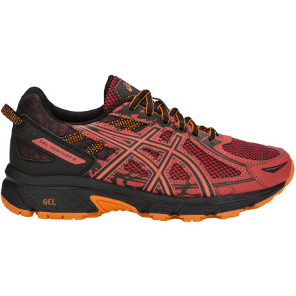 Asics Kids Gel-Venture 6 GS Shoes