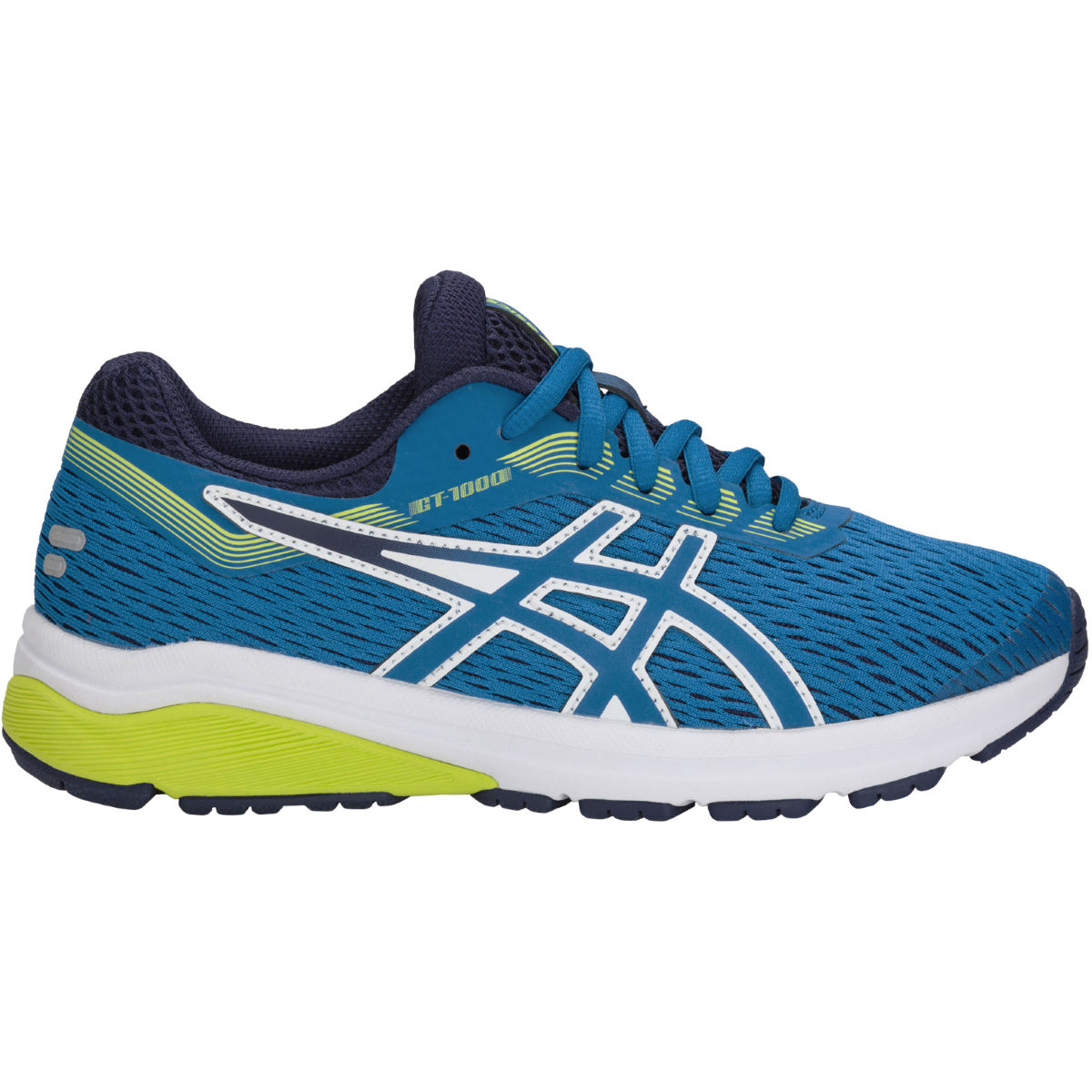 Asics Kids GT-1000 7 GS Shoes - Zapatillas de running