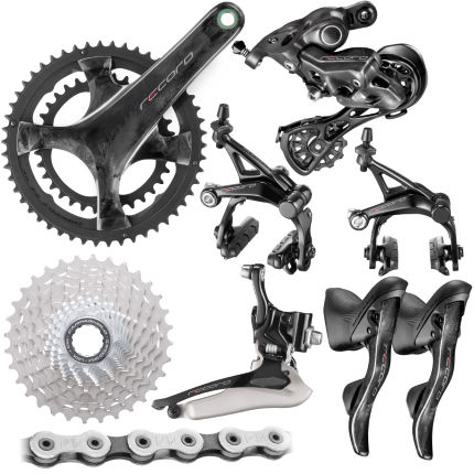 Campagnolo Record Groupset (12 Speed)