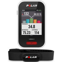 picture of Polar Polar V650 with Heart Rate (Polar H10)