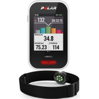 picture of Polar V650 with Heart Rate (Polar OH1)