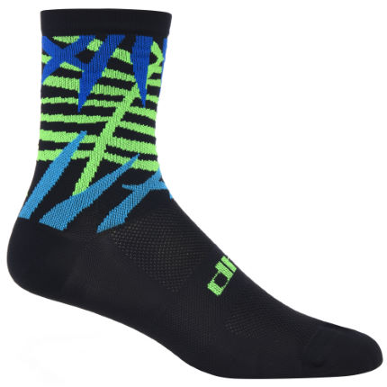 dhb Blok Sock - Palm